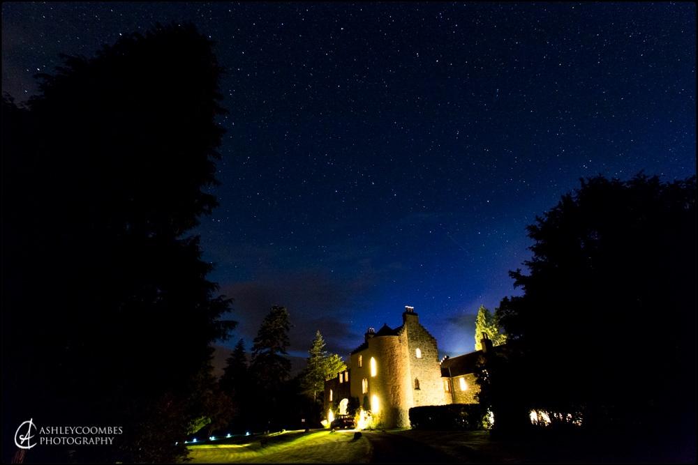 Duchary Castle