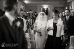 Balbirnie House Wedding winter