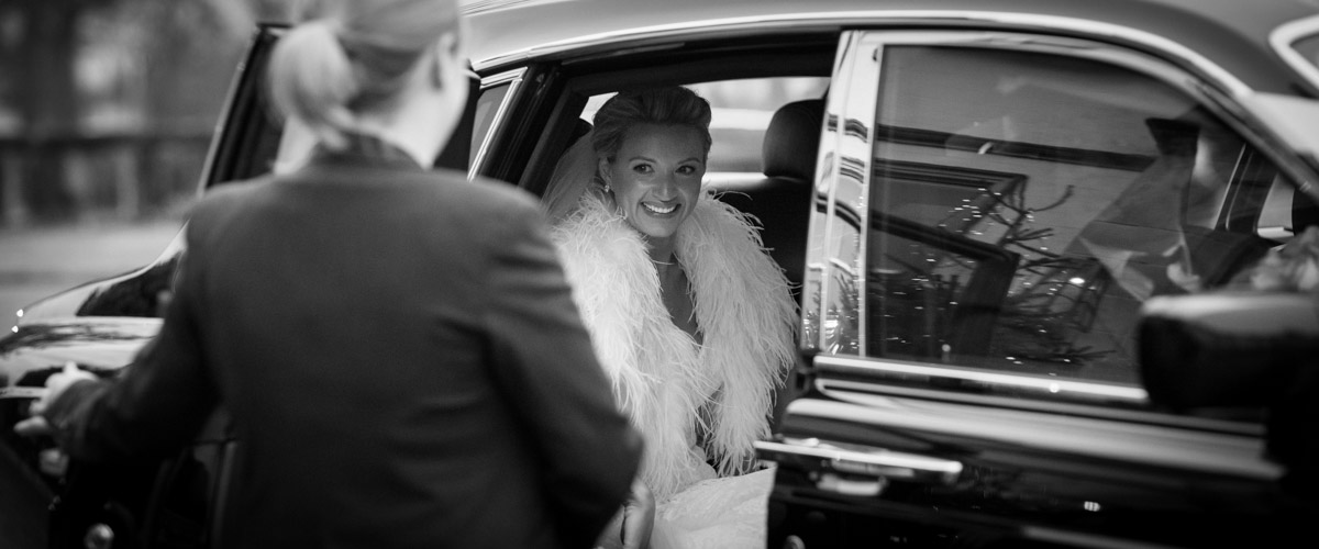 Stirling Wedding Photographer