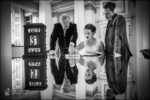 Signet Library wedding