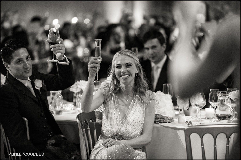 Mansfield Traquair Wedding Photography