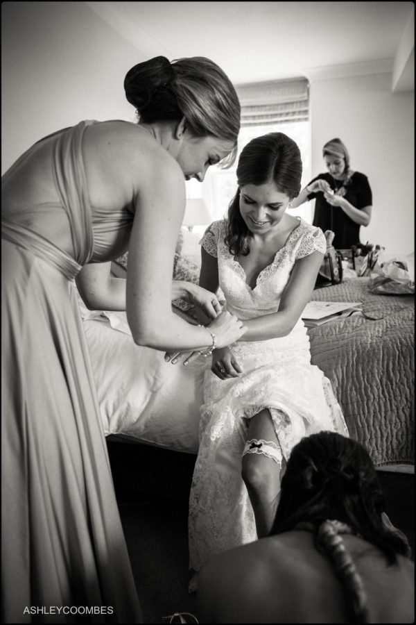 Jewish wedding dress