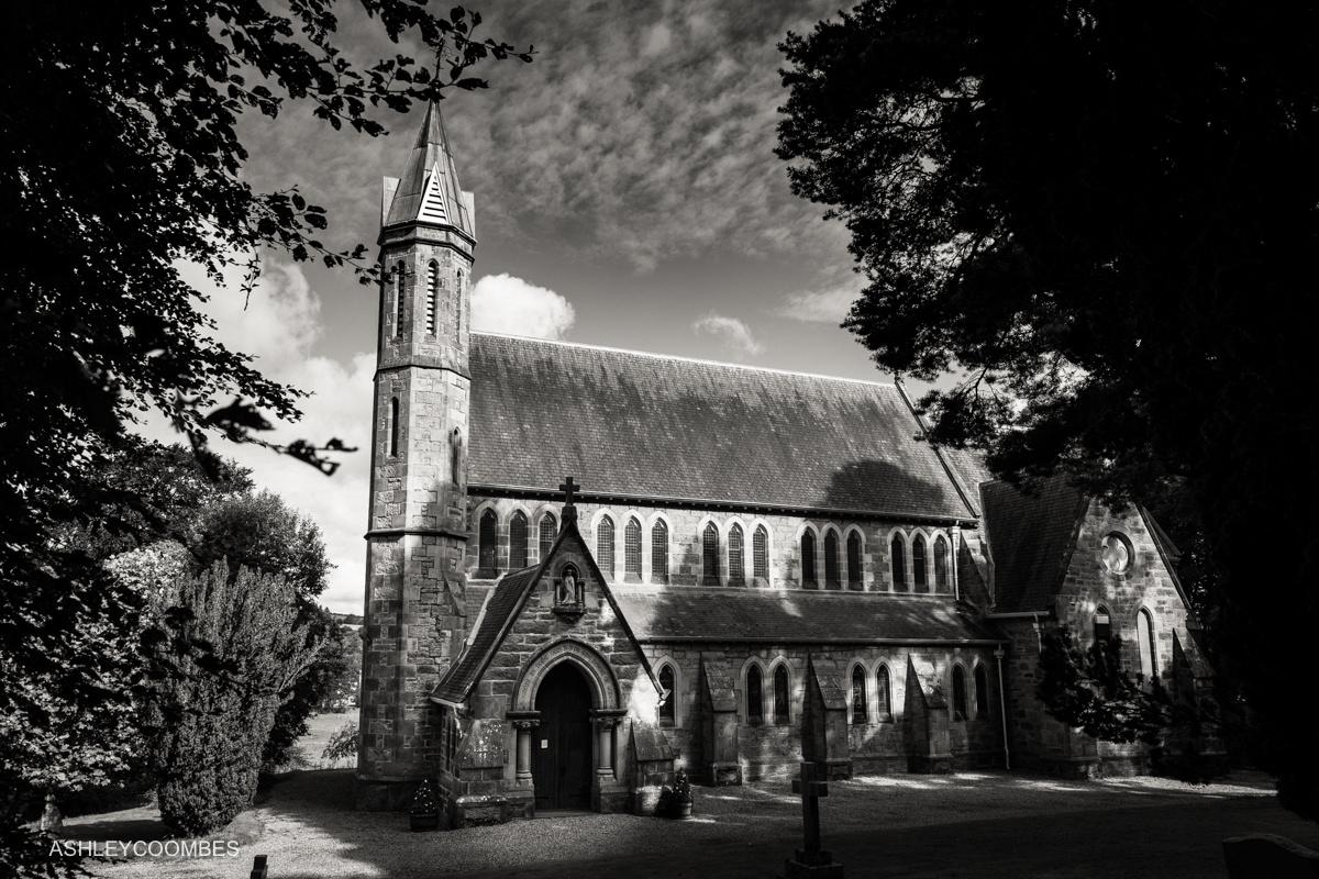 St Margarets Aberlour