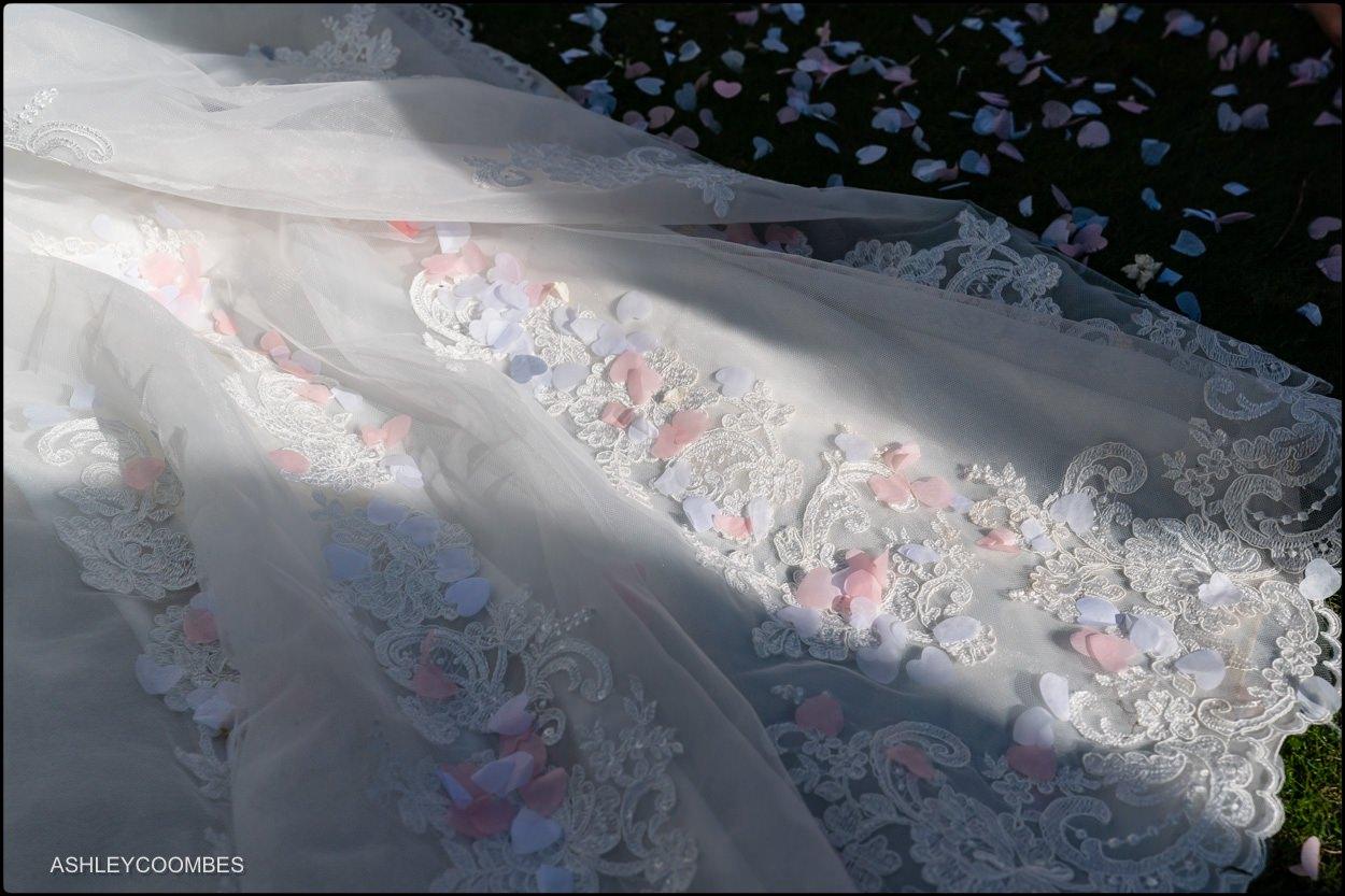 Myres Castle wedding photographer