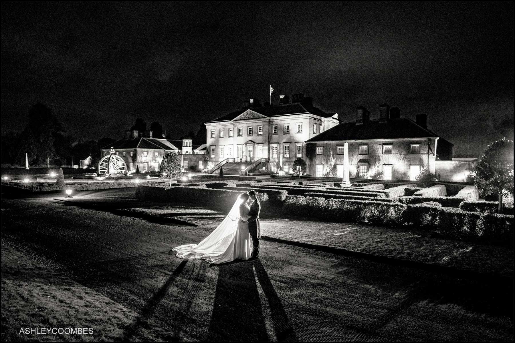 Dumfries House wedding photographer