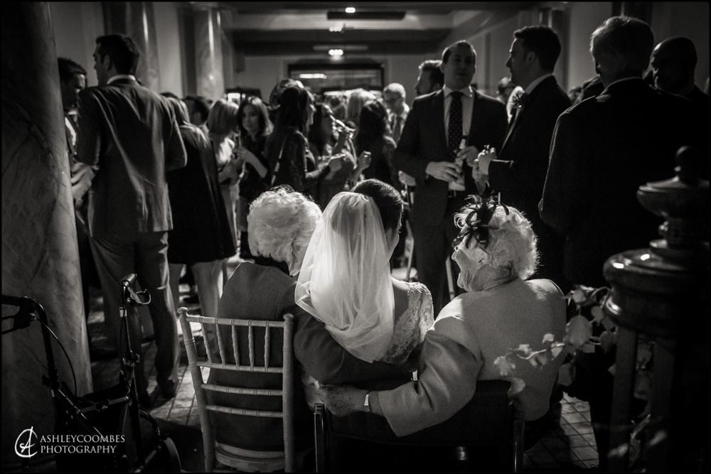 Bride Grannies