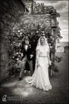 Swinton Kirk Scottish Borders Wedding