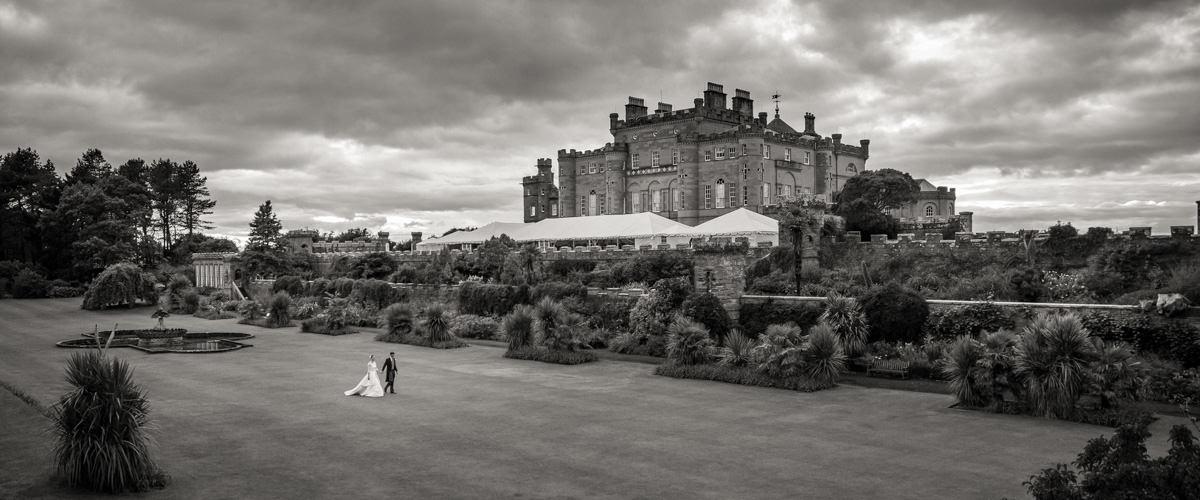 Culzean grounds wedding