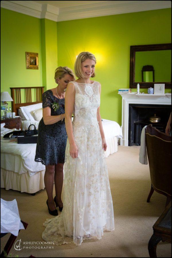 Ardanaiseig Wedding Photography