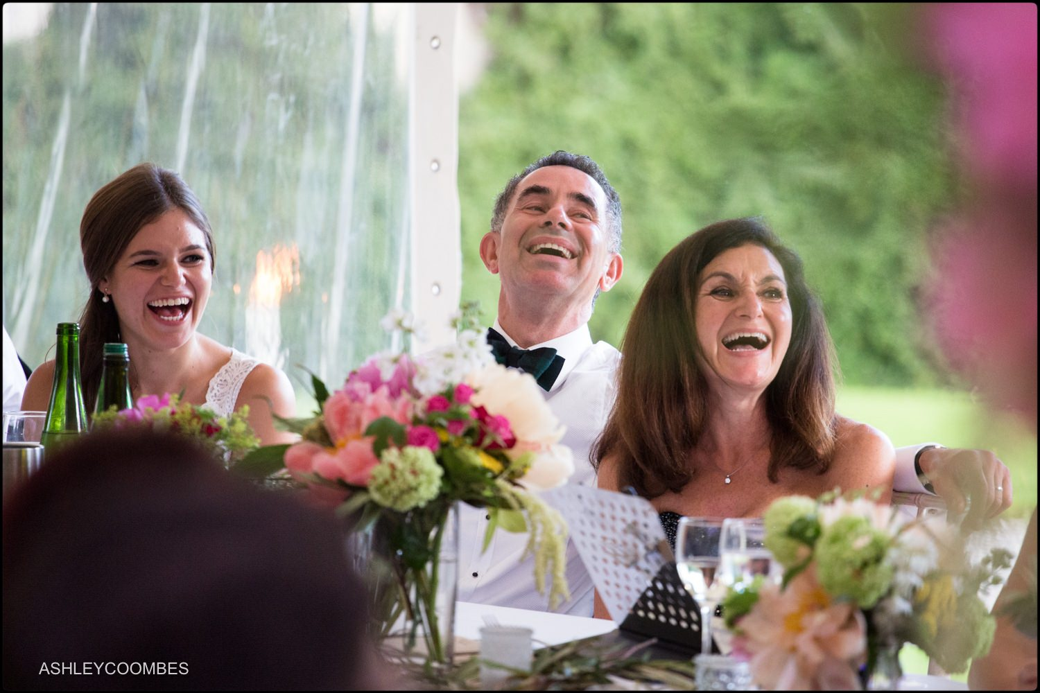 Jewish wedding speeches